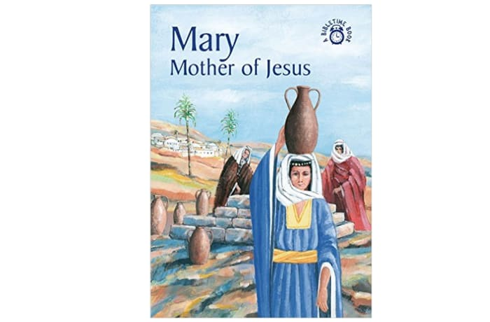 Mary – Mother Of Jesus image