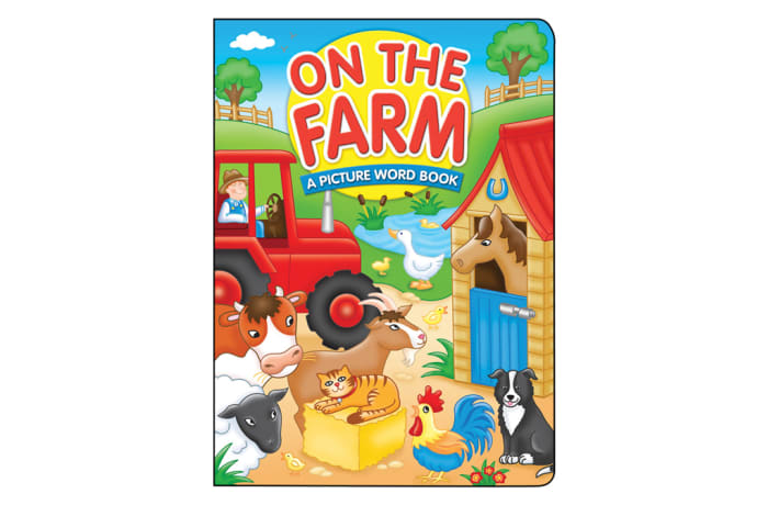 On The Farm image
