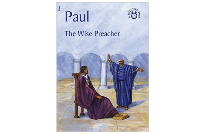 Paul - The Wise Preacher image
