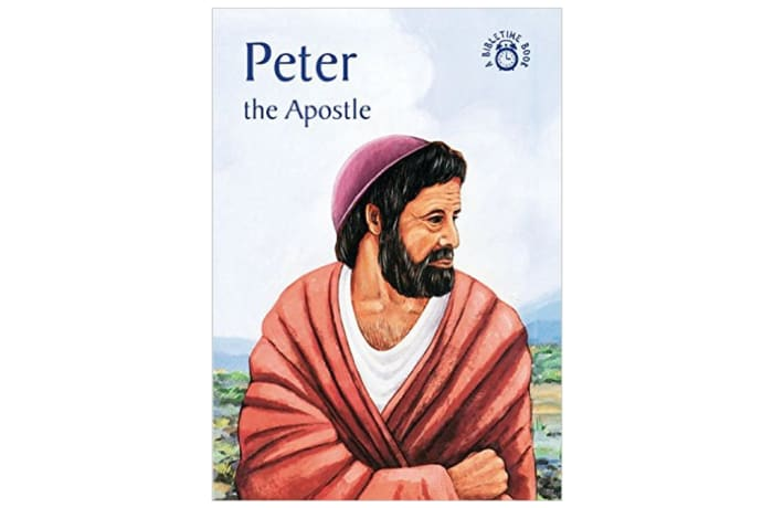 Peter – The Apostle image