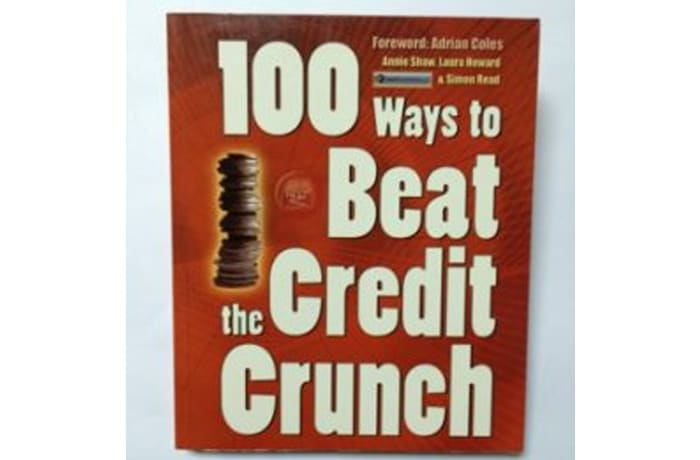 100 Ways To Beat The Credit Crunch image