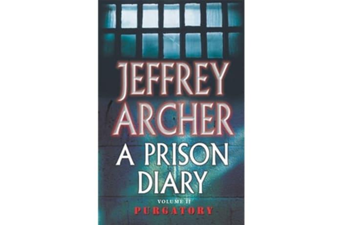 A Prison Diary Volume 2 Purgatory image