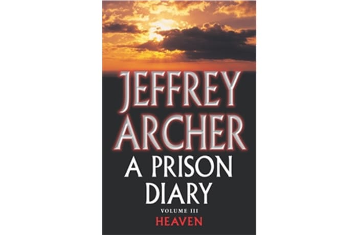 A Prison Diary Volume 3 Heaven image