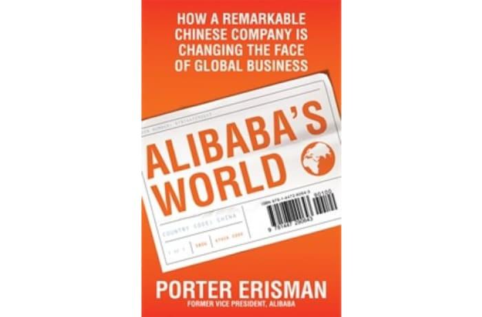 Alibaba's World image