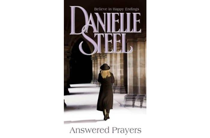 Answered Prayers image
