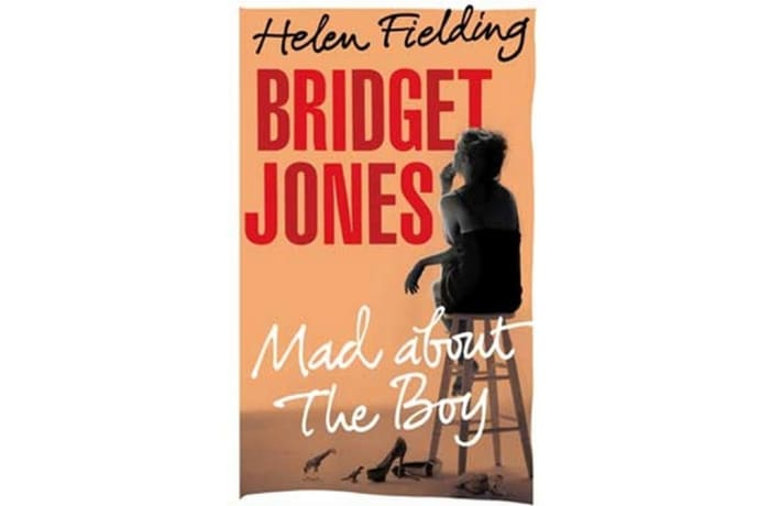 Bridget Jones: Mad About the Boy image