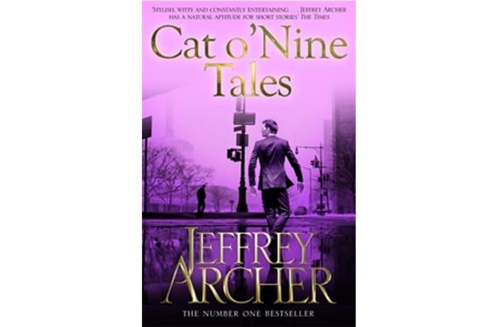 Cat O Nine Tales image