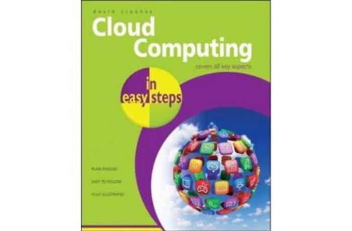 Cloud Computing in Easy Steps image