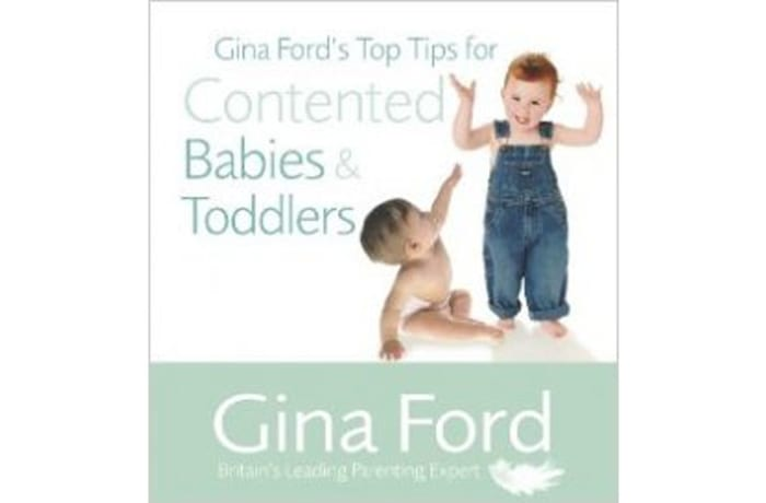 Contented Babies And Toddlers image