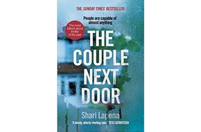 The Couple Next Door image