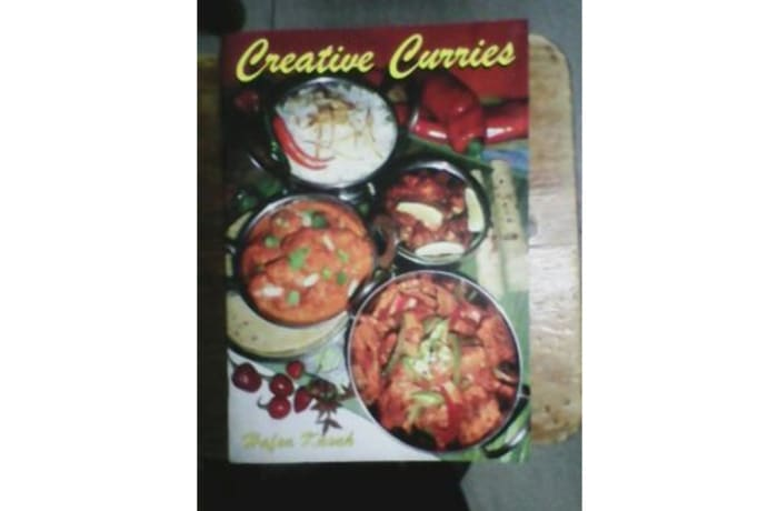 Women's Weekly Creative Curries image