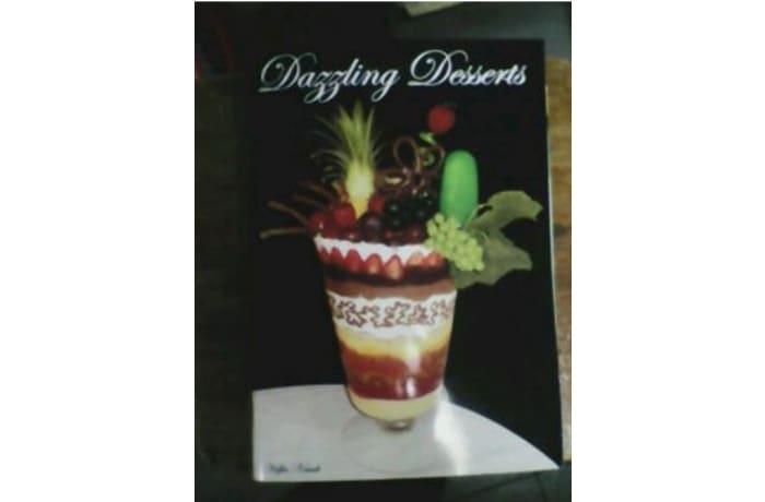 Dazzling Desserts image