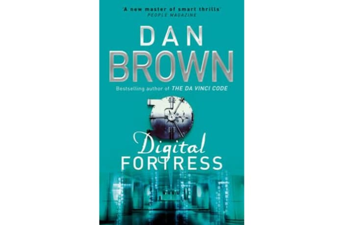 Digital Fortress image
