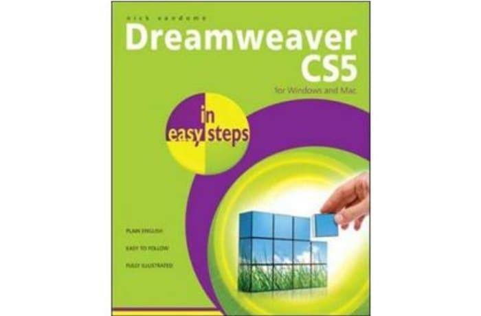 Dreamweaver CS5 in Easy Steps image