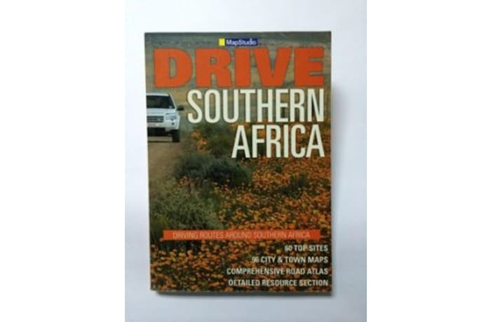 Drive Southern Africa image
