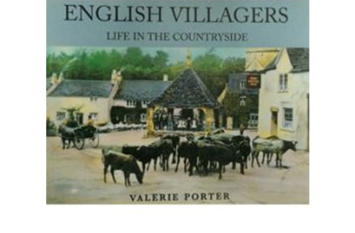 English Villagers image
