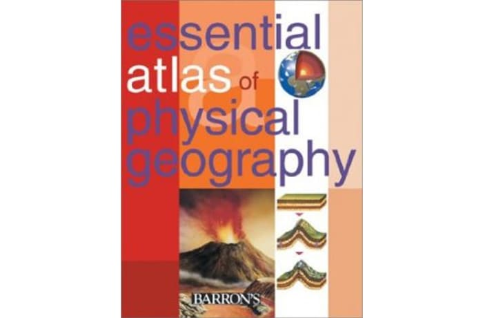 Essential Atlas of Physical Geography image