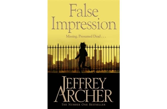 False Impression image