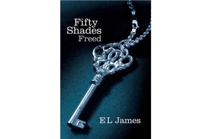 Fifty Shades Freed image