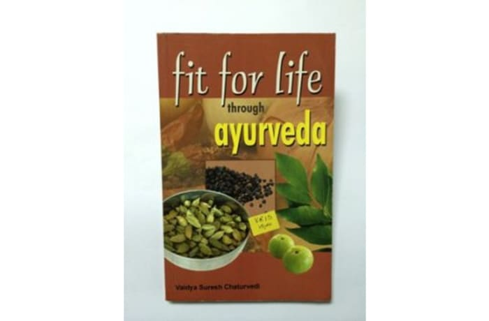Fit For Life Through Ayurveda image