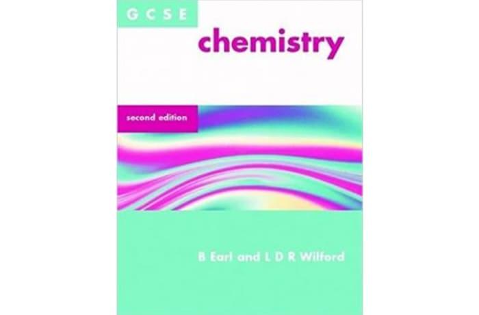 GCSE Chemistry 2nd Edition image