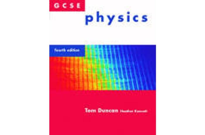 GCSE Physics image