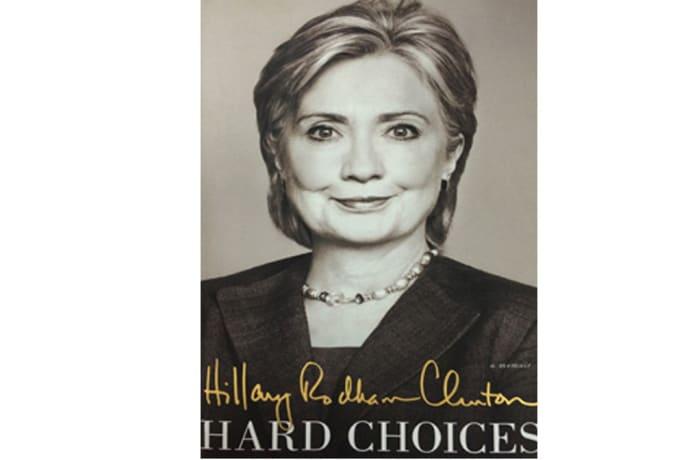 Hard Choices image