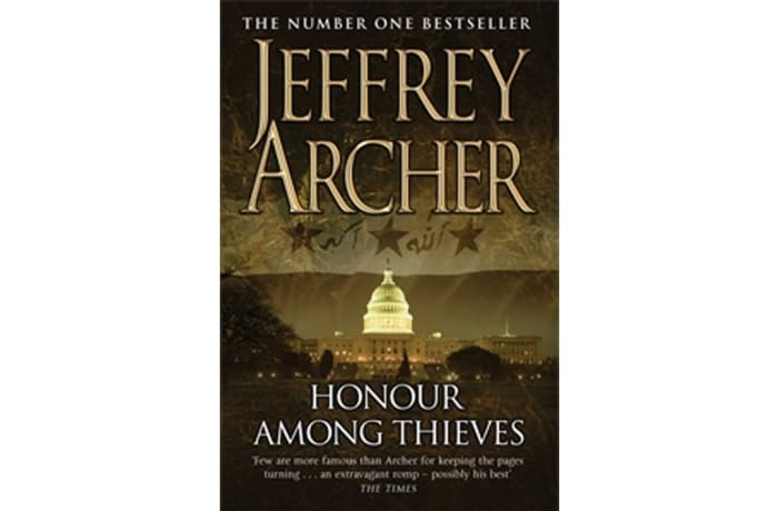 Honour Among Thieves image
