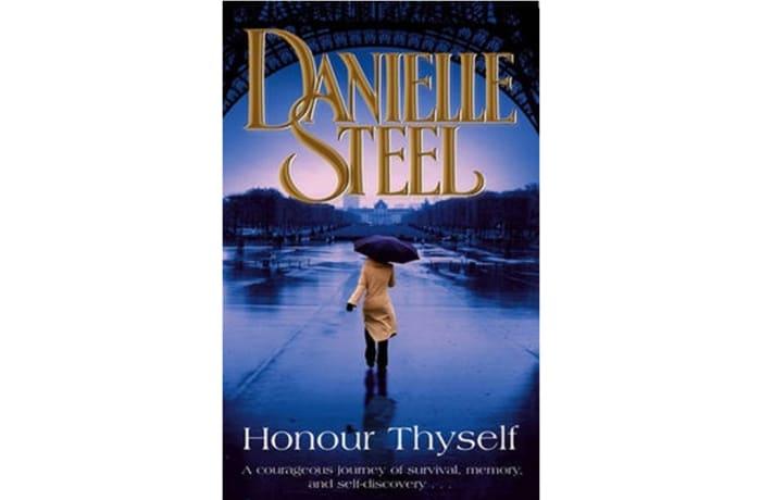 Honour Thyself image