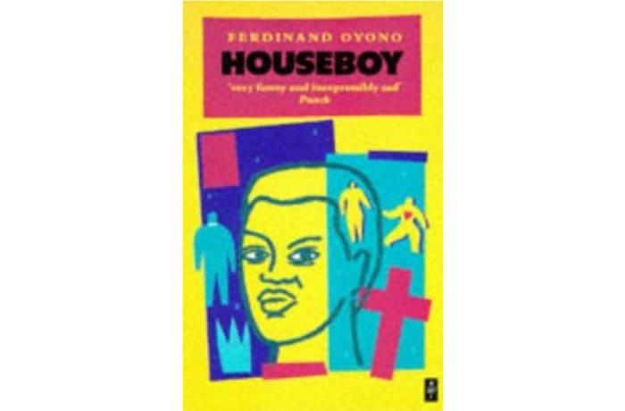 Houseboy image