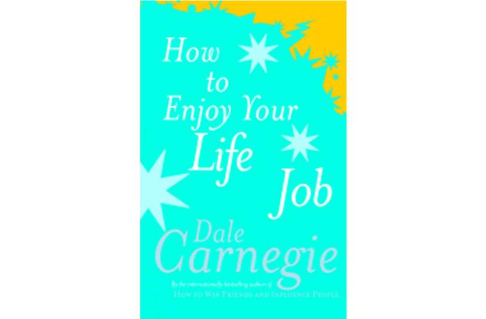 How To Enjoy Life Job image