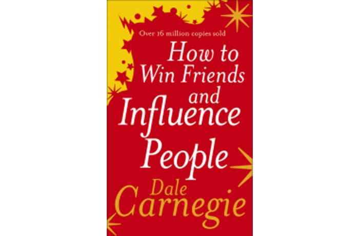 How to Win Friends and Influence People image