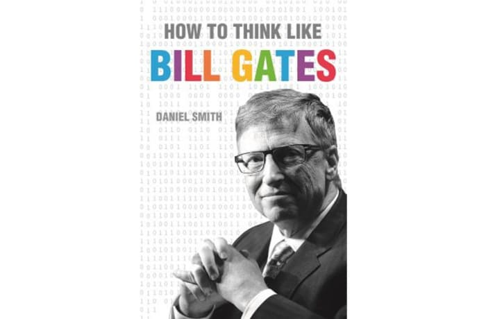 How to think like Bill Gates image