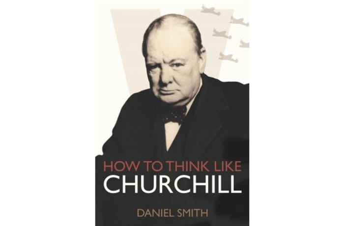 How to think like Churchill image