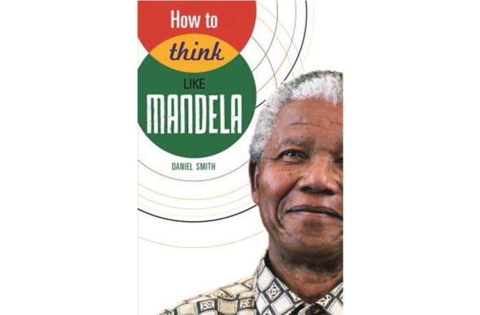 How to think like Mandela image