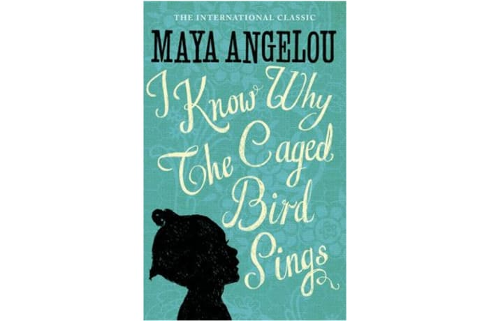 I Know Why the Caged Bird Sings- Maya Angelou image