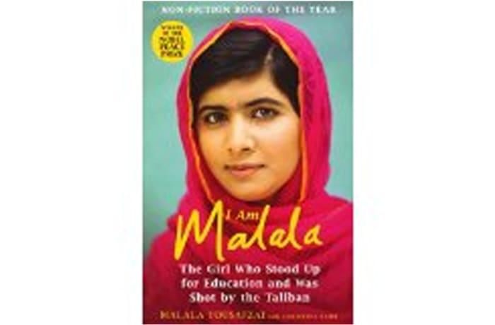 I am Malala by Malala Yousafzai and Christina Lamb image
