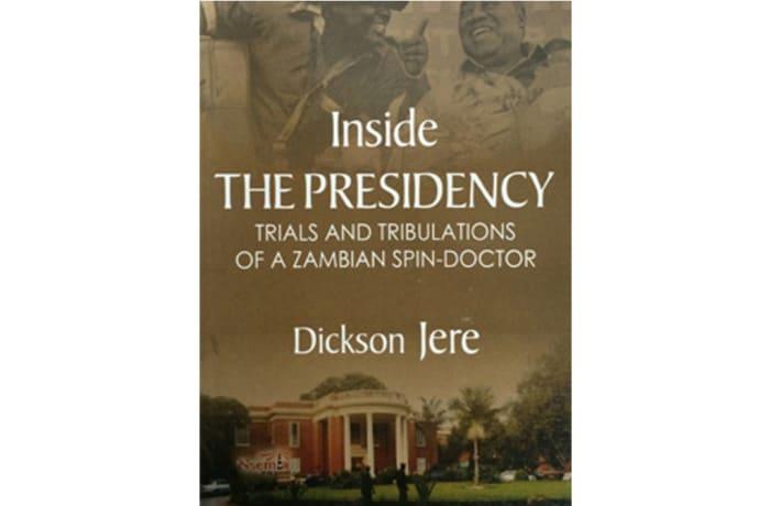 Inside The Presidency image