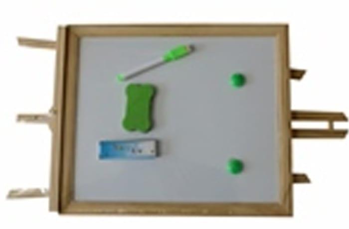 JY-Mini whiteboard image