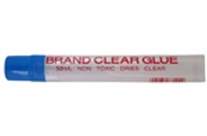 JY- Brand clear glue 50ML image