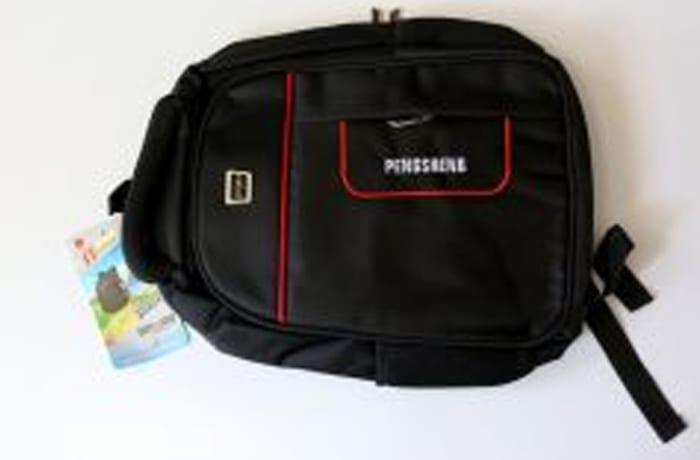 JY- Pengsheng schoolbag (VY35713 -1) image