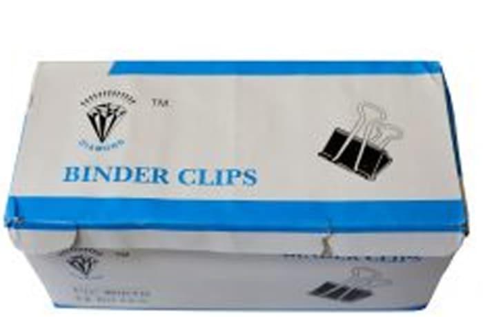 JY – Binder clips 25MM(1003) image