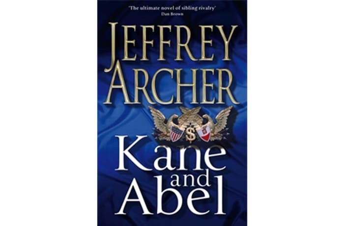 Kane And Abel 30th Anniversary Edition image