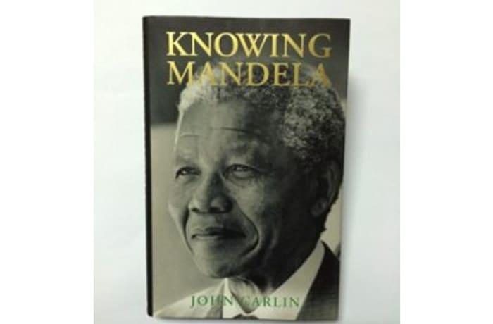 Knowing Mandela image