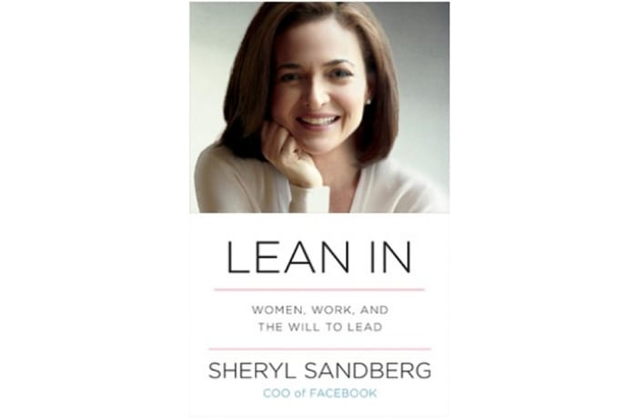 Lean In: Women, Work, and the Will to Lead image