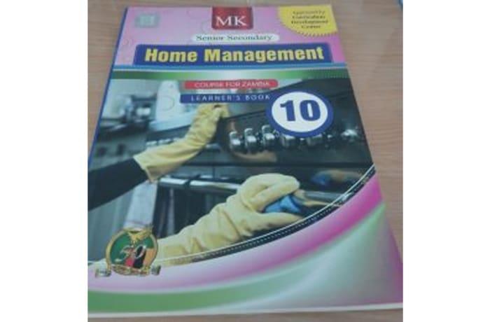 MK Home Management PB 10 image
