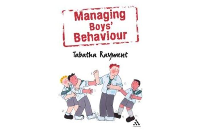 Managing Boys Behaviour image