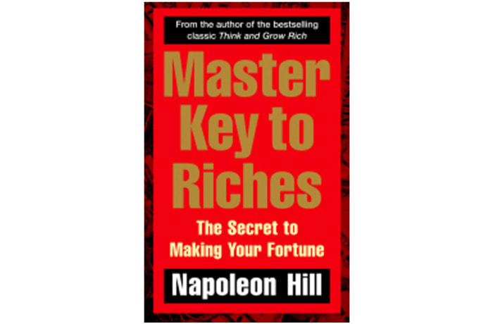 Master Key To Riches image