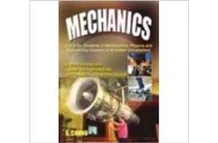Mechanics image