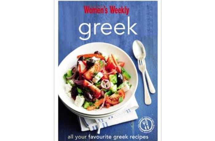 Women's Weekly Greek image
